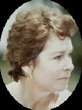 Carole Anne Lawton Jenkins (Currer) - 1935 - 2017