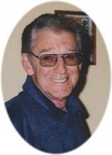 Cecil Gordon Chase - 1934-2017