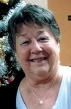 Claudette Sauvageau  [1940  2017]