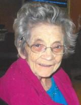 Constance Louise McKinnon - December 30- 1924 - October 27- 2017
