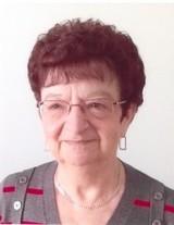 DOIRON Lise  1947  2017