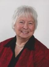 Dagmar Ursula Koch - 1931 - 2017