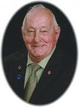 David Patrick Hobson - 1932-2017