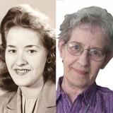 DePLONTY Vahdah Kathryn  August 25 1926 — November 18 2017