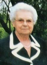 Delphine Dellie Gertrude nee Langmead Estabrooks  2017