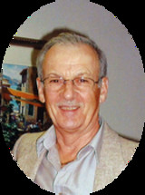 Denis Paul Perron - 1940 - 2017