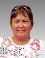 Diane Rousseau - 1957 - 2017 (59 ans)