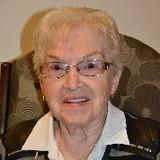 Doiron Bernice - 1923-2017