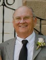 Donald Joseph Rossiter  19442017