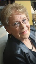 Donna Beverley Onrait - November 8th- 2017