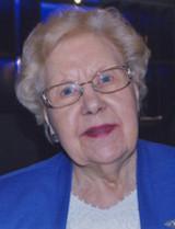 Doreen Bernice Percy Becker  1925 -