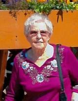 Dorothy Gering - November 5- 1936 - November 7- 2017 (age 81)