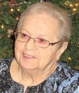 Dorothy Lavigne née Robillard - 4 mai 1928 -