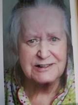 Dorothy Lorraine Herring  October 11 1938  November 19 2017