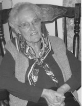 Dorothy May Airth (Foothills) - May 23- 1920 - November 2- 2017