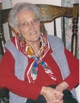 Dorothy May Airth (nee Alberts) (Foothills) - May 23- 1920 - November 2- 2017