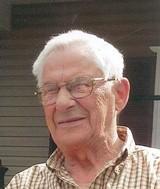 ERIC BELLIVEAU - 1922-2017