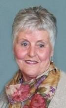 Edith Arseneau  19432017