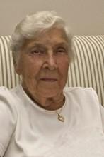 Edith Vigeant nee Trudel  26 septembre 1920