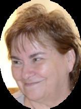 Elaine Frances Johnson Hibbard  1949  2017
