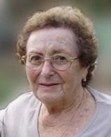 Elena Anna Maria Michetti  Monday 18 August 1930