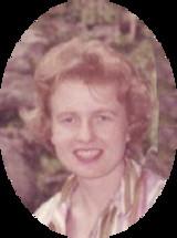 Elma Maria Annette Sampson Pobaras  1934  2017