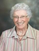 Elsie Sophia Walliser Soderling  1921  2017