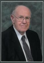 Elwin Hall - 1924 - 2017