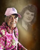 Esther Lillian Penney - June 21- 1926 -