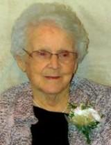 Ethel Jean Scott - 1924 - 2017