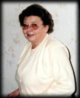 Evangeline Wise - 1934 - 2017