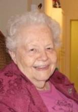 Evelyn Louella Biehler née Bougard - April 9- 1921 - November 12- 2017