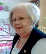 Fernande Morel Bouchard - 1922 - 2017 (95 ans)