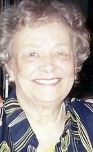 Florence Faille Darche - octobre 23- 1930 - novembre 3- 2017