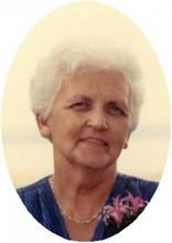Frances Jean Hughes - 1925-2017