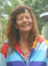 Francine Garand - 10 novembre 2017