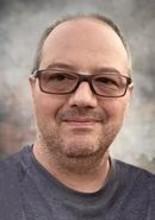 Francis Giroux  2017