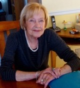 GAGNON (née Charland) Jeanine - 1929 - 2017