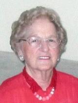 GUILLEMETTE Cécile - 1921-2017