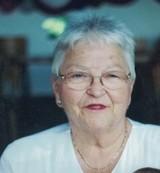 Gaudette Paulette - 1932 - 2017