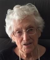 Gauthier (Tremblay) Gratia - 1922 - 2017