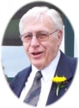 George Everett Fraser - 1930-2017
