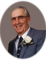 Gordon Melvin Leonard  1931 - 2017