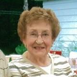 Grandmaison Hilda - 1922-2017