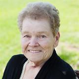 Helen Carolyn Janzen-Nixon Carolyn - June 21- 1937 - November 9- 2017