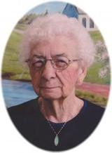 Hilda Gertrude Hazel  1914-2017
