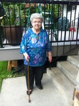 Howe (Leslie) Margaret Joan - October 2- 1933 -