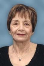Huguette Poulin - (1931 - 2017)