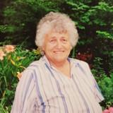 Ilene Perrier - August 16- 1926 - November 6- 2017