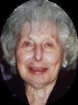 Inez MacGregor - 1925 - 2017